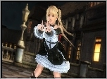 Dead Or Alive, Ultimate, Marie Rose